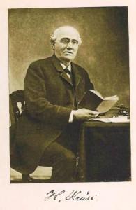 Hermann Krusi Photo